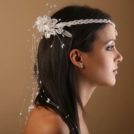 accessoire de mariage pour cheveux With accessoires de mariage