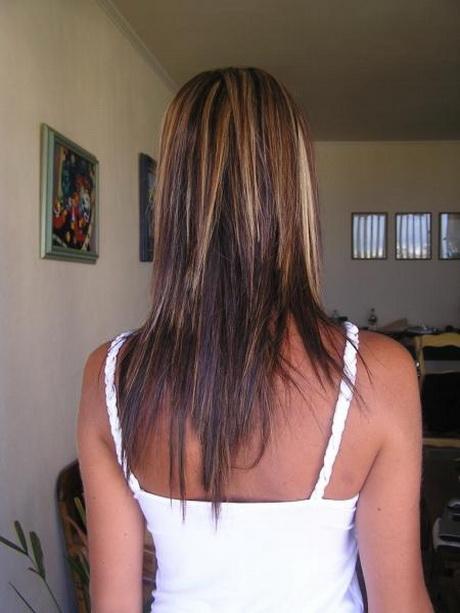 Balayage coiffure