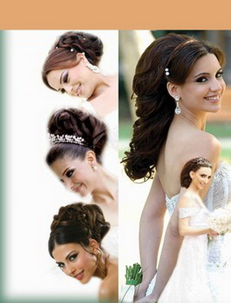 chignon mariage libanais. Black Bedroom Furniture Sets. Home Design Ideas