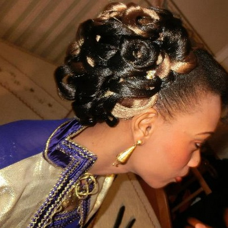Femme africaine pour mariage