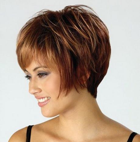la coupe au carr plongeant les 15 coiffures tendances automne o