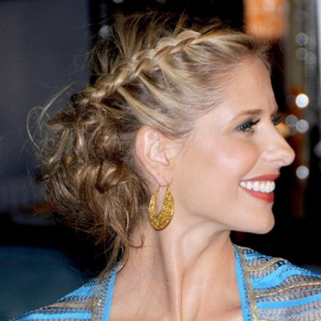 Photos coiffure tendance femme - coupe-de-cheveux.info