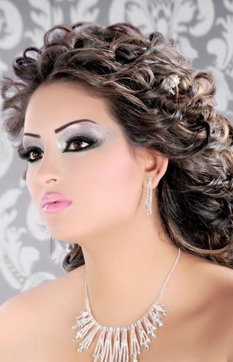 Coiffure de mariage algerien - Salon de coiffure alger ...
