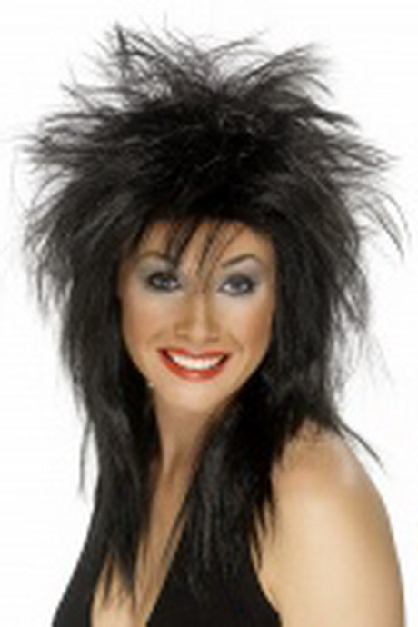 sa coupe de cheveux. Essayer de shabiller, maquillage et coiffure ...