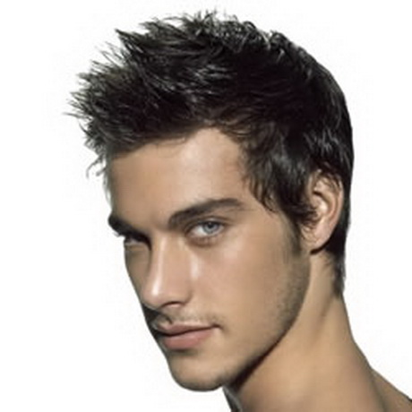 Coiffure homme crete - Coiffure tete ovale homme ...