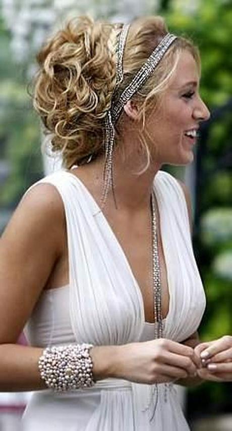 Coiffure mariage accessoires pour cheveux for Comcoiffure de mariage tresse