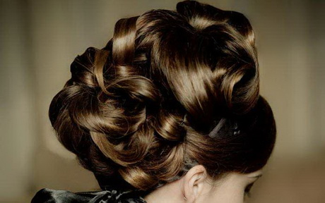 Coiffure mariage afro americain - Salon coiffure antillais paris ...