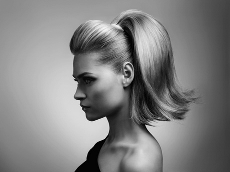 Coiffure mariage cheveux carre - Coiffure mariee cheveux long ...