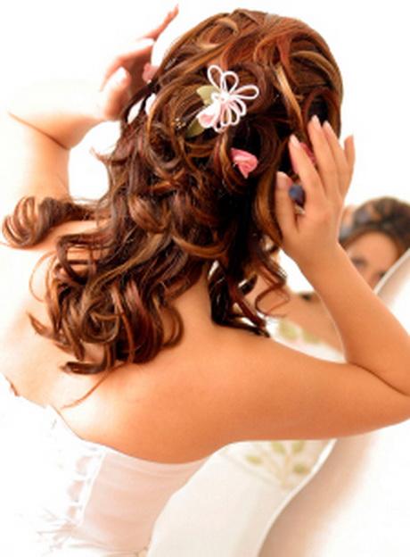 Coiffure mariage invite - Coiffure pour invite mariage ...