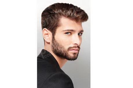 Cherche coiffure pour homme