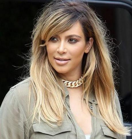 Kim Kardashian : Kim Kardashian nouvelle couleur de cheveux un bébé