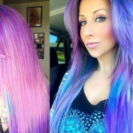 Couleur de cheveux 2015 - Couleur tendance 2015 ...