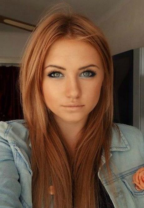 Couleur de cheveux tendance - Couleur couloir tendance ...