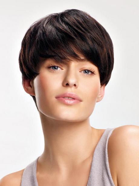 coiffure 2012 les tendances coiffures coupes courtes de. Black Bedroom Furniture Sets. Home Design Ideas