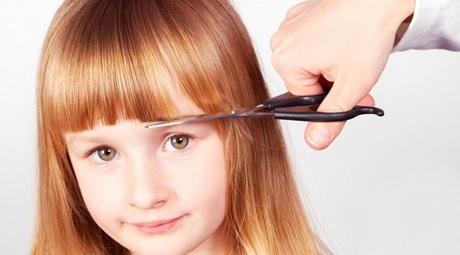 Coupe cheveux enfant fille for Coupe de cheveux petite fille long