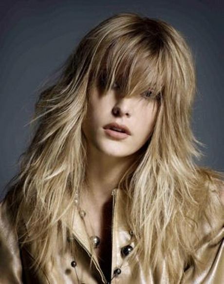 Coupe cheveux long d grad effil for Coupe cheveux tres long