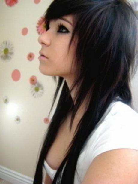 Coupe Cheveux Mi Long D 233 Grad 233 Effil 233
