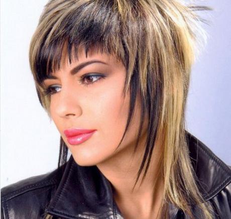... changer de coupe de cheveux ou pour être dans la tendance coupe