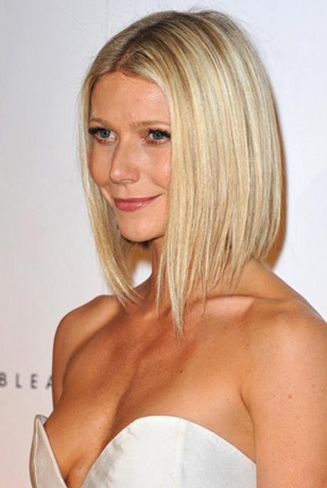 Coupe cheveux mi long plongeant - Carre plongeant long frange ...