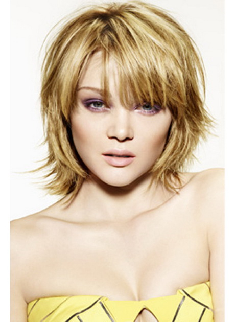 Coupe cheveux mi longs 2014 for Coupe cheveux 2014