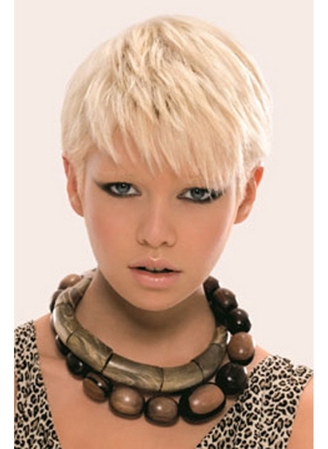 Short cropped hairstyles over 50 - Coupe tres courte ...