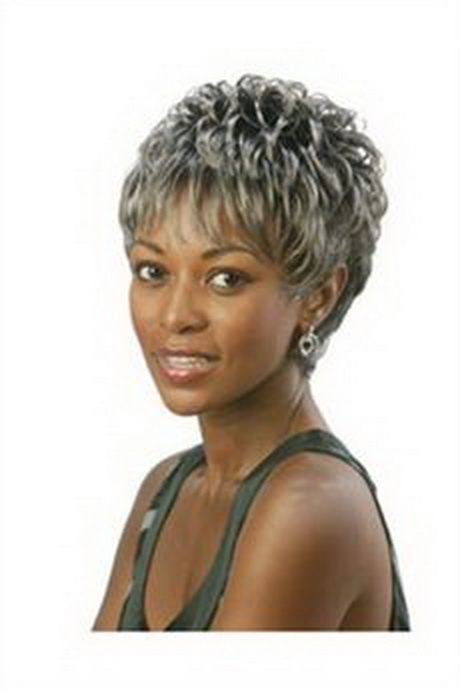 short curly gray hairstyles short hairstyle 2013. Black Bedroom Furniture Sets. Home Design Ideas