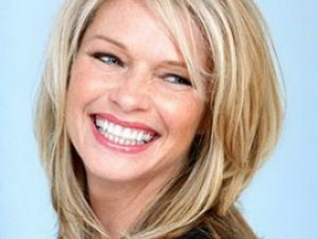 La coiffure du jour : coiffure tendance pour femme 40 ans …