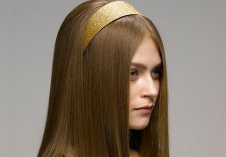 Coupe de cheveux actuelle femme