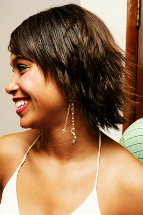 Coupe de cheveux court afro - Coupe courte afro americaine ...