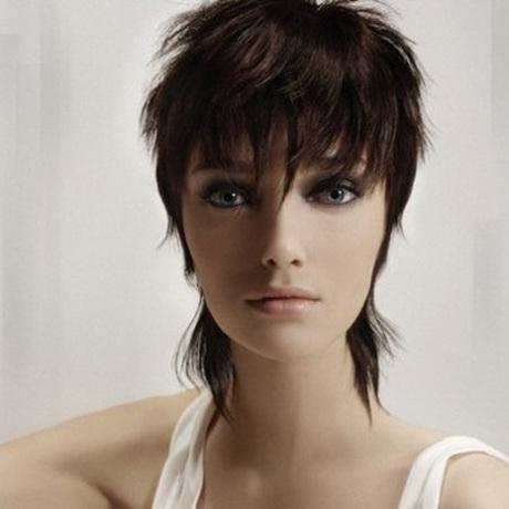 Coupe de cheveux court et long for Coupe de cheveux court visage long