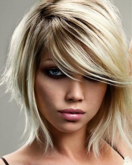 Cheveux Courts Fins Coupe: Coupe De Cheveux Courte Pour Cheveux Fins