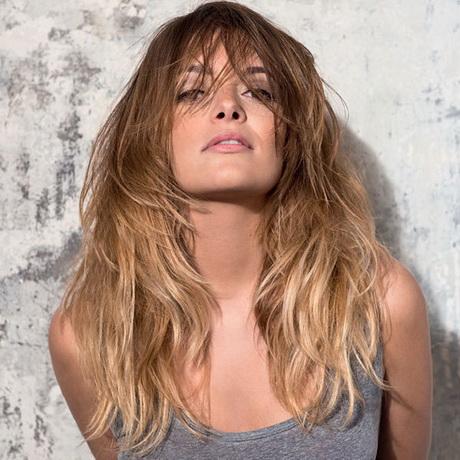 cheveux longs – MOD's HAIR – tendances printemps-été 2014