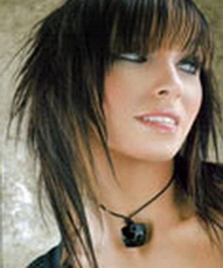 Coupe de cheveux punk rock femme stella mckissack blog - Coiffure rock femme ...