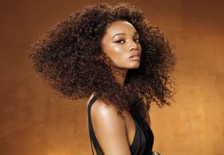 Coupe de cheveux femme black for Coupe cheveux afro naturel