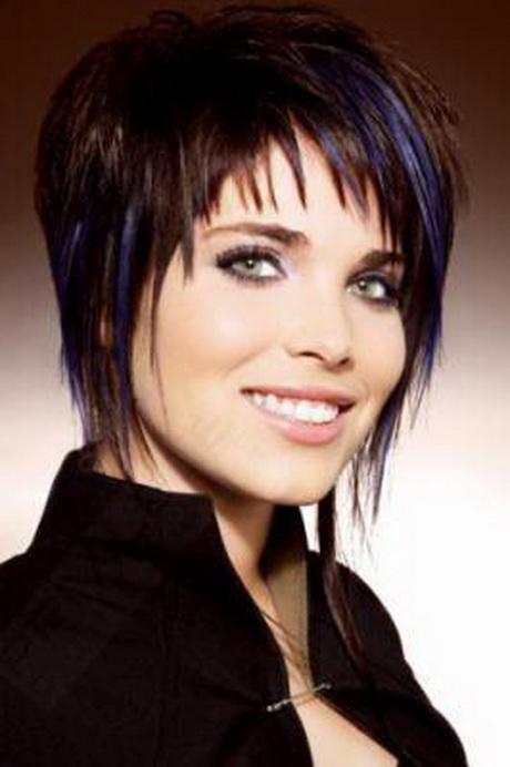 coupe de cheveux femme court tendance 2014
