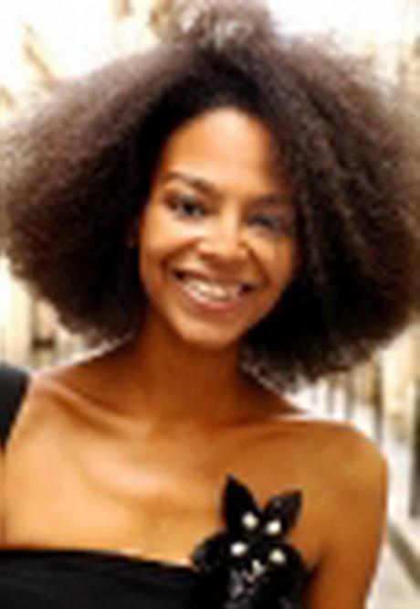 Coupe de cheveux femme noire - Coiffure americaine homme ...