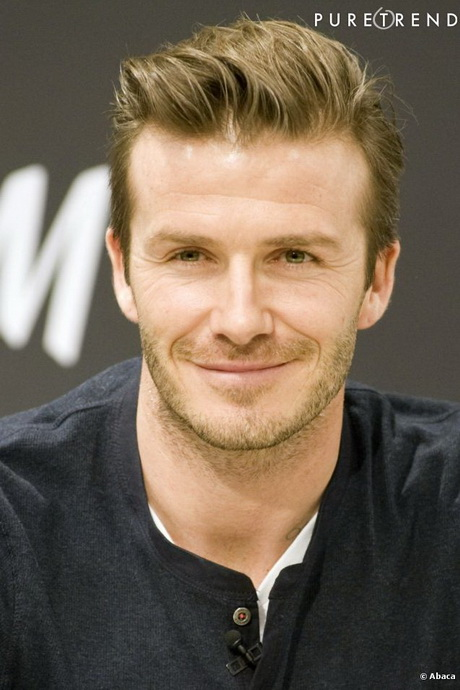 coupe de cheveux david beckham heather dunham blog. Black Bedroom Furniture Sets. Home Design Ideas