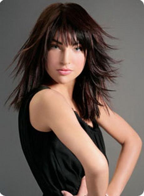 Coupe de cheveux long degrade femme - Degrade femme long ...