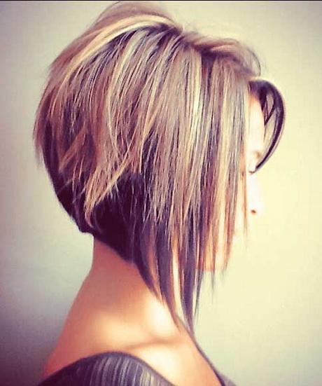 Coupe de cheveux mi courte 2014