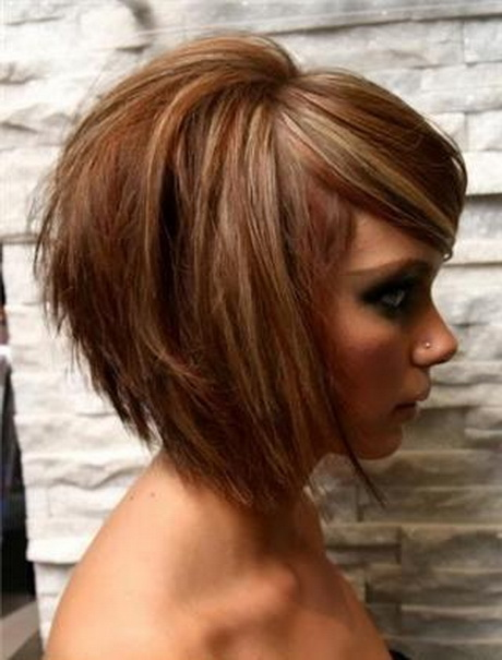 Coupe de cheveux mi long effile