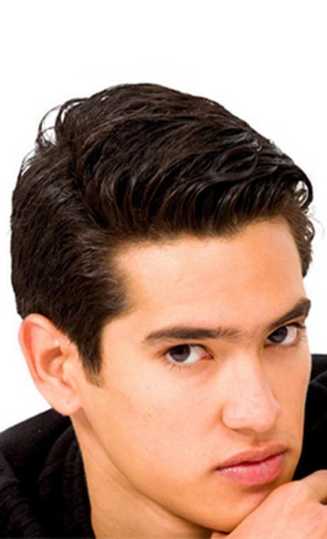 Coupe de cheveux pour homme a la mode - Coupe de cheveu a la mode ...