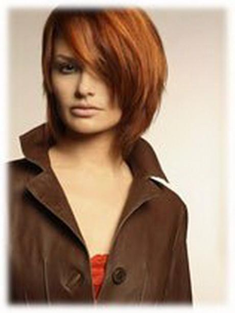 Coupe de cheveux pour visage rond for Coupe de cheveux femme avec double menton