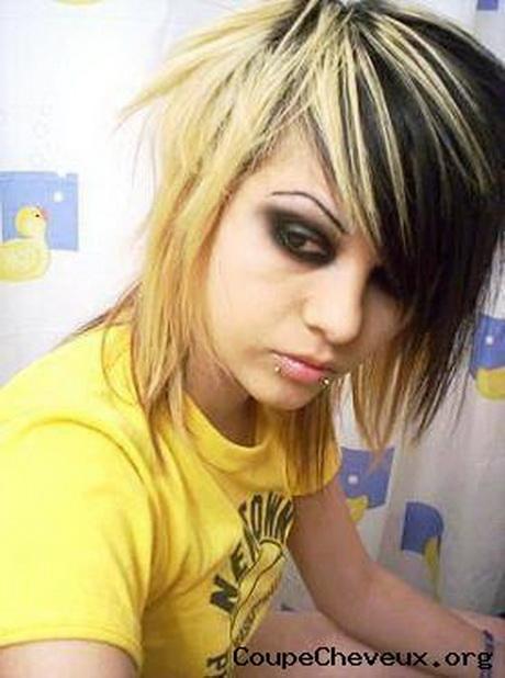 Son Profil - Emo-girl-289 - Skyrockcom