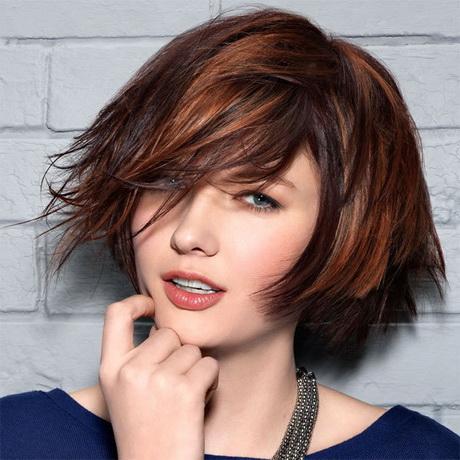 Coupe et couleur de cheveux 2014 for Coupe cheveux 2014