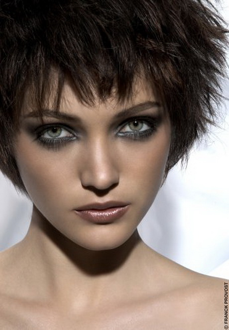 coiffure femme eva des salons de coiffures franck provost hiver