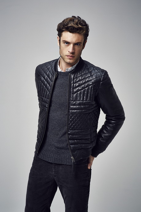 Coupe homme automne hiver 2014 - Coupe tendance hiver 2014 ...