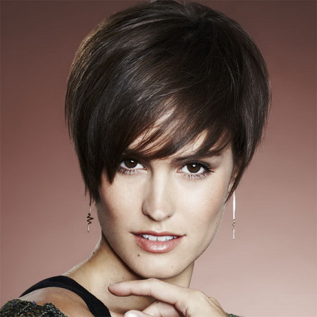 coupe tendance cheveux courts 2014