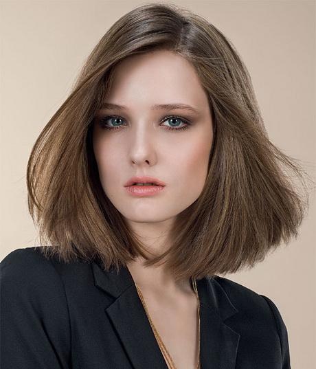 coupes de cheveux tendance 2015