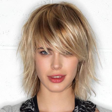 Les nouvelles coupes de cheveux 2015 - Nouvelle coupe femme 2015 ...