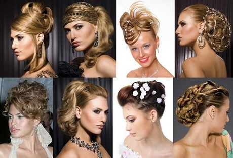 Les plus belles coiffures de mariage - Les plus belle coiffure de mariage ...